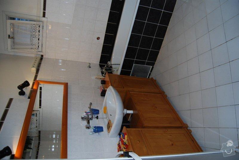 Rekonstrukce koupelny: DSC_6790