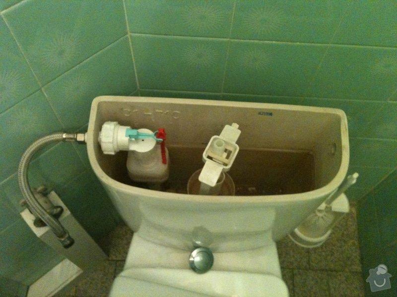 Výměna plováků na WC: IMG_0026