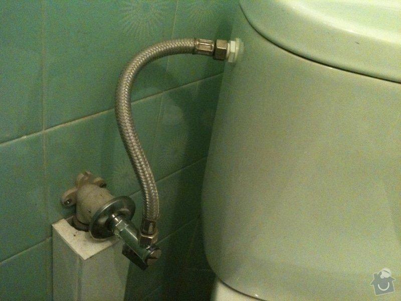 Výměna plováků na WC: IMG_0023