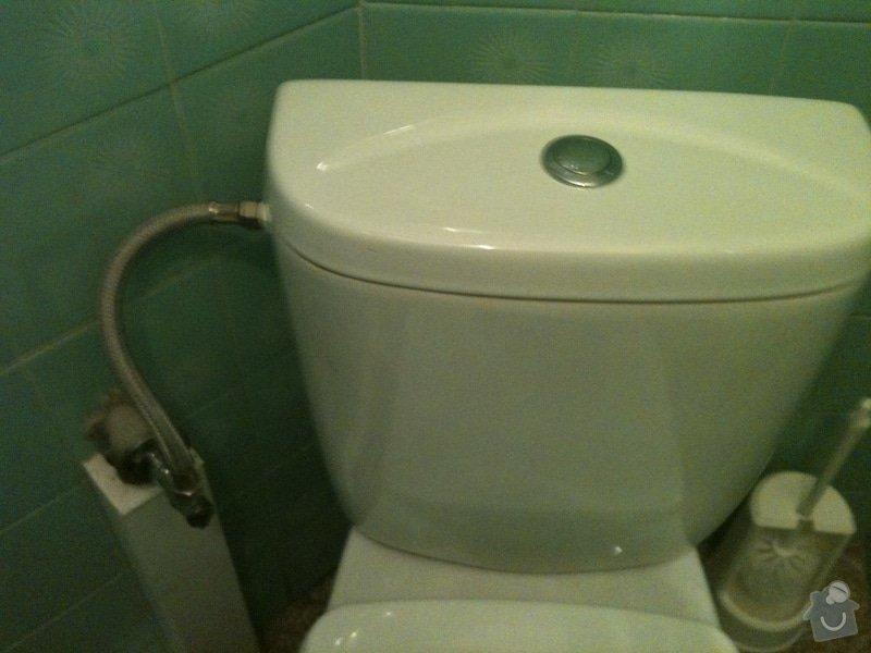 Výměna plováků na WC: IMG_0024