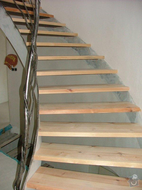 Příprava schodnic na míru včetně montáže: snimek_002