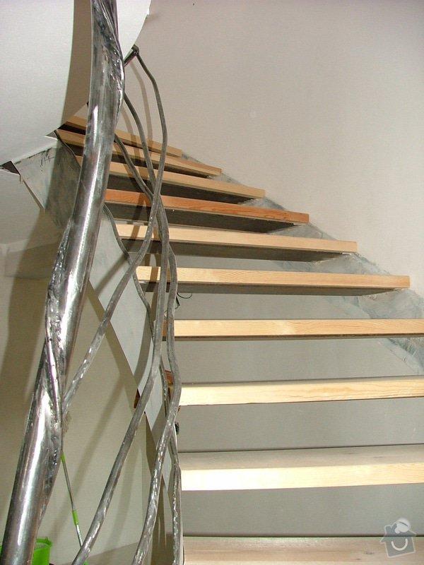 Příprava schodnic na míru včetně montáže: snimek_004