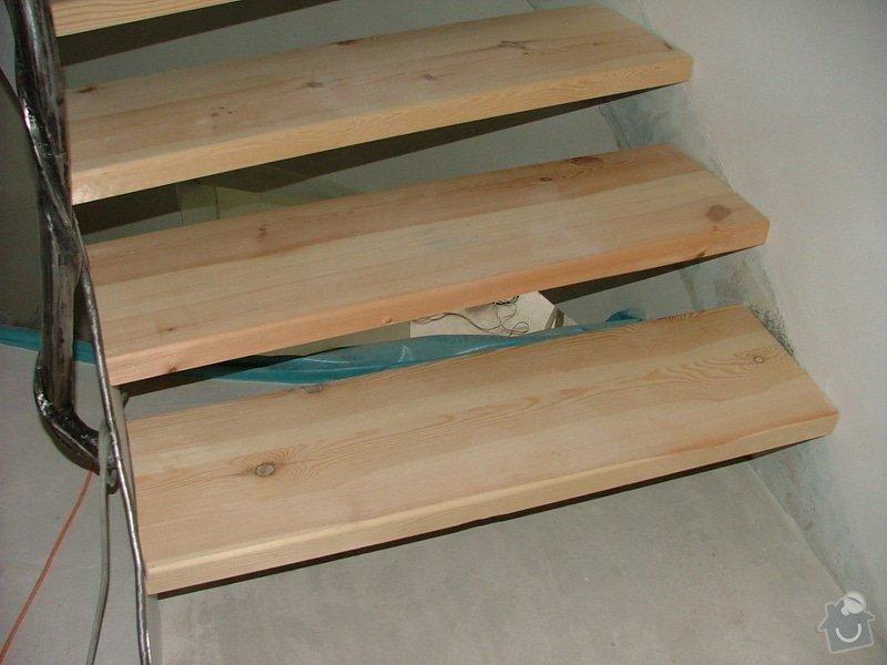 Příprava schodnic na míru včetně montáže: snimek_006