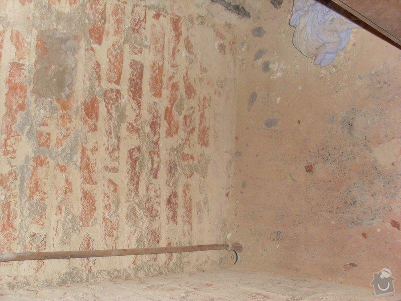 Kompletni zednicke prace, podlahy, obklady, vymena dveri: WC