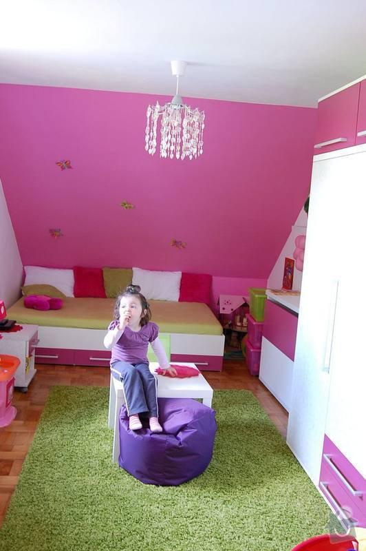 Nábytek do dětského pokoje: DSC_0011