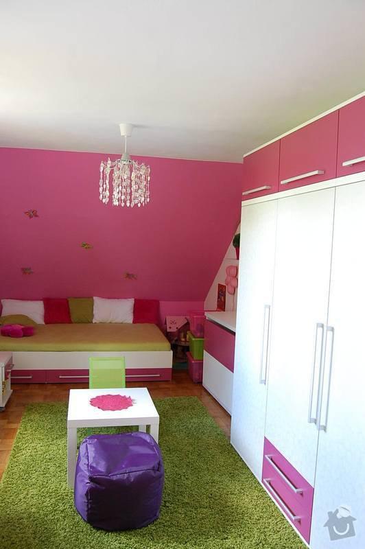Nábytek do dětského pokoje: DSC_0014
