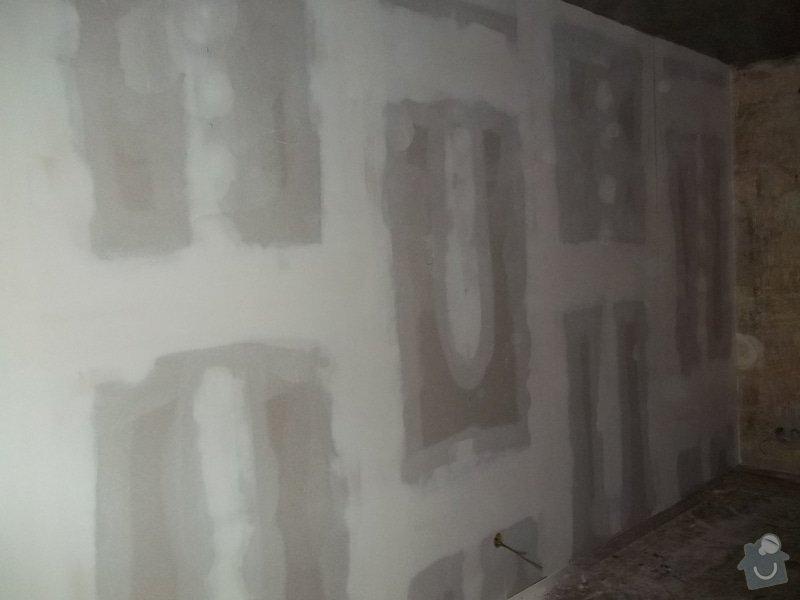 Odhlučnění stěny: 104_0479