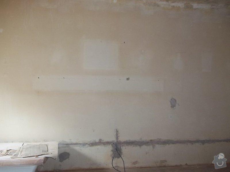 Odhlučnění stěny: 104_0474