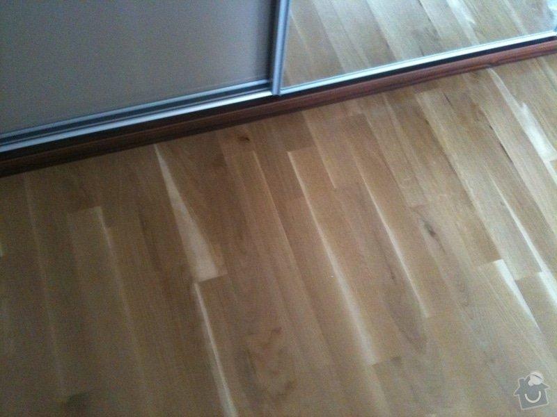 Nové parketové podlahy do celého bytu: fotky_prace_028