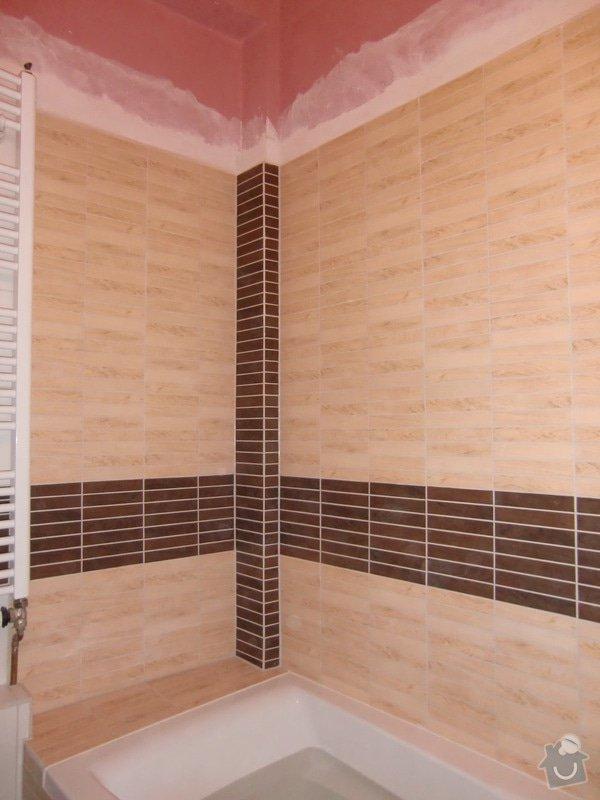 Renovace koupelny: finale2