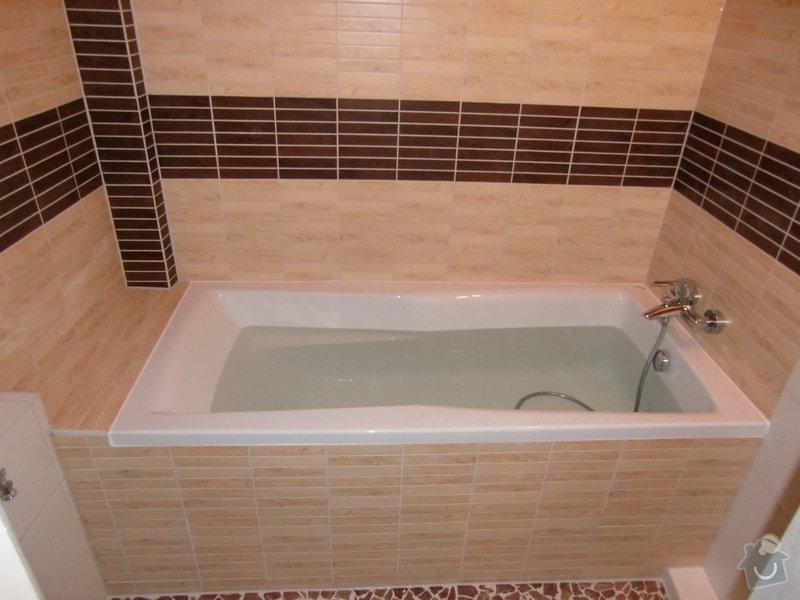 Renovace koupelny: finale4