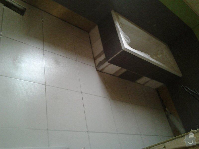 Obklad koupelny: Fotografie0286