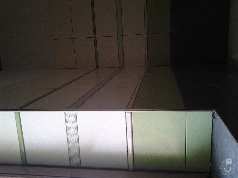 Obklad koupelny: Fotografie0280