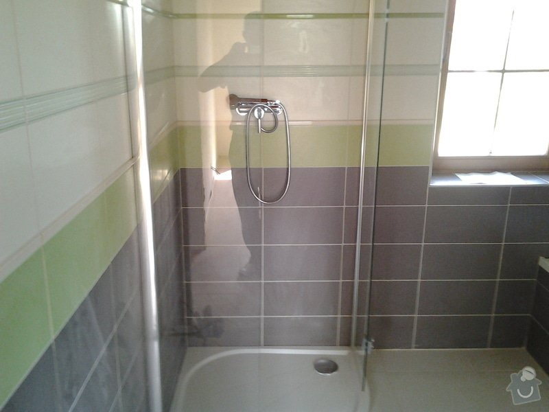 Obklad koupelny: Fotografie0303