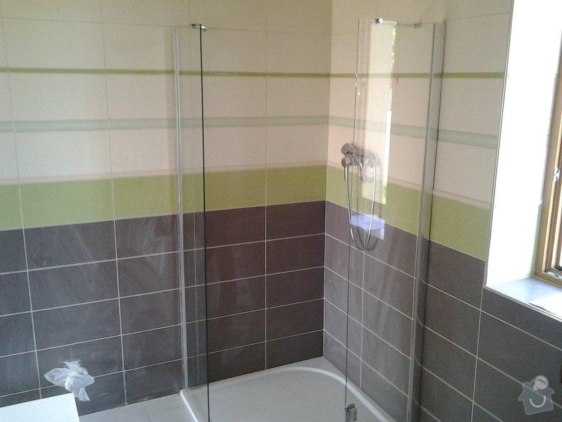 Obklad koupelny: Fotografie0307