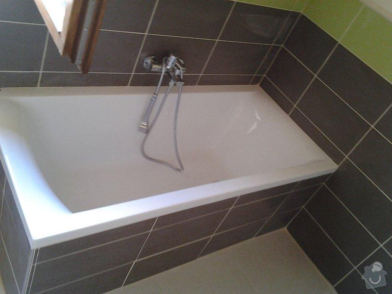 Obklad koupelny: Fotografie0306