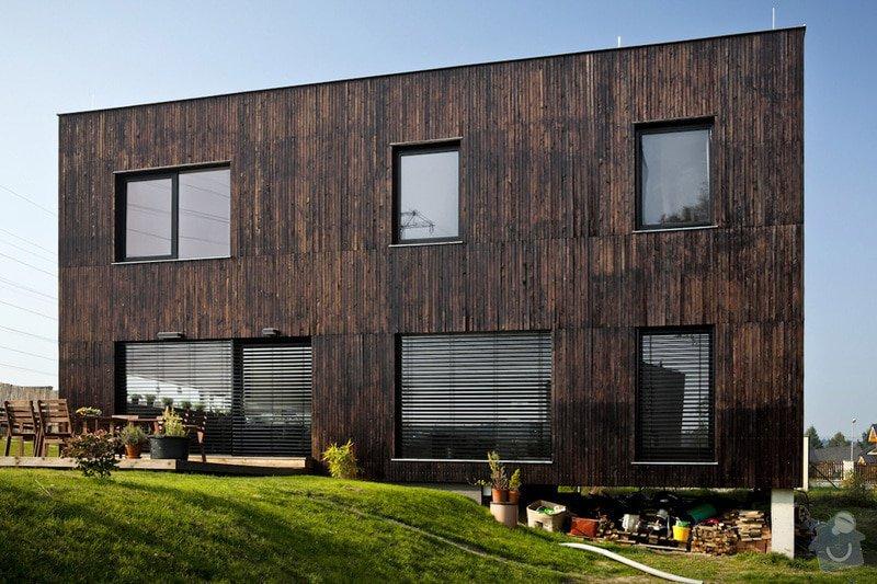 Novostavba rodinného domu - dřevostavba: _MG_7690