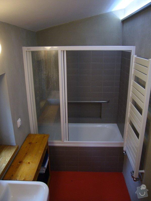 Rekonstrukce koupelny: L1060546