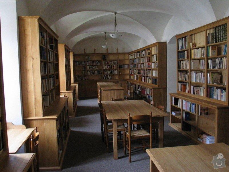 Klášterní knihovna: 100_0059