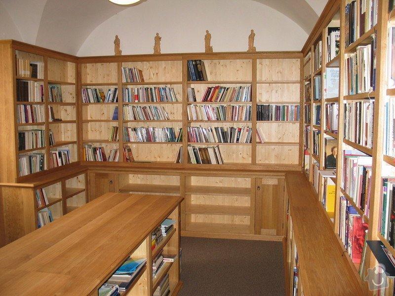 Klášterní knihovna: 100_0069