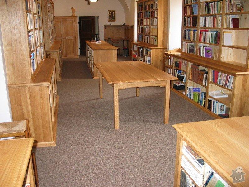 Klášterní knihovna: 100_0073