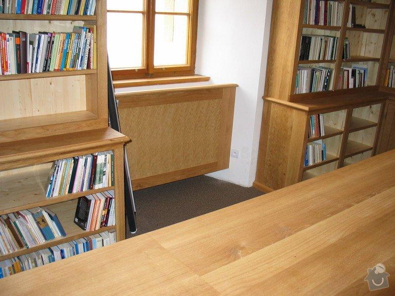 Klášterní knihovna: 100_0068