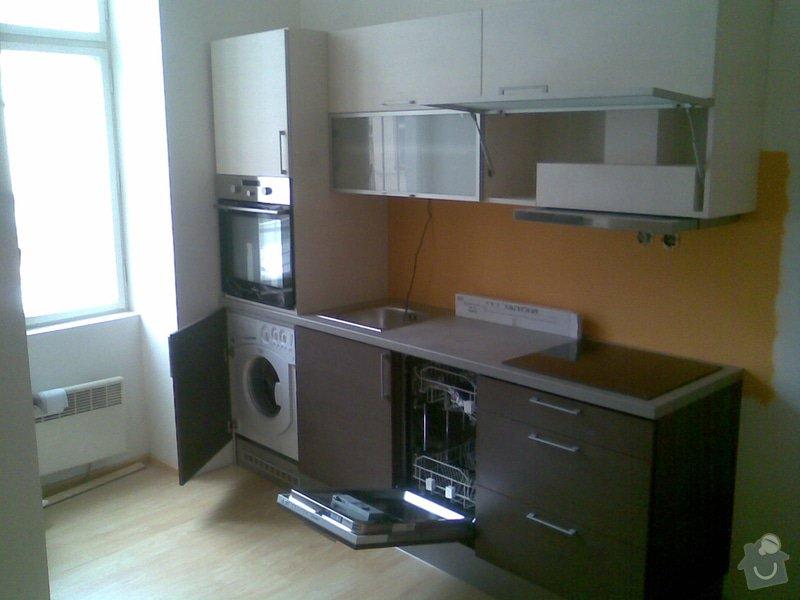 Kuchyň: Obraz161