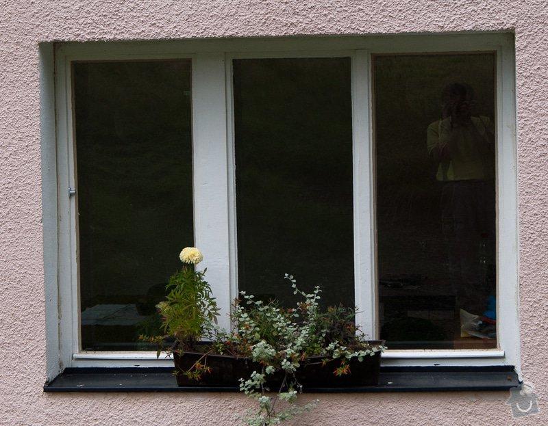 Výměna 7 oken: 5-vnejsi