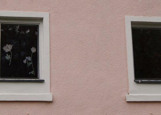Výměna 7 oken