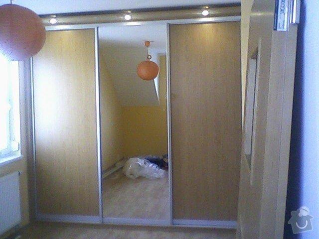 Vestavěná skříň: Fotografie-0002