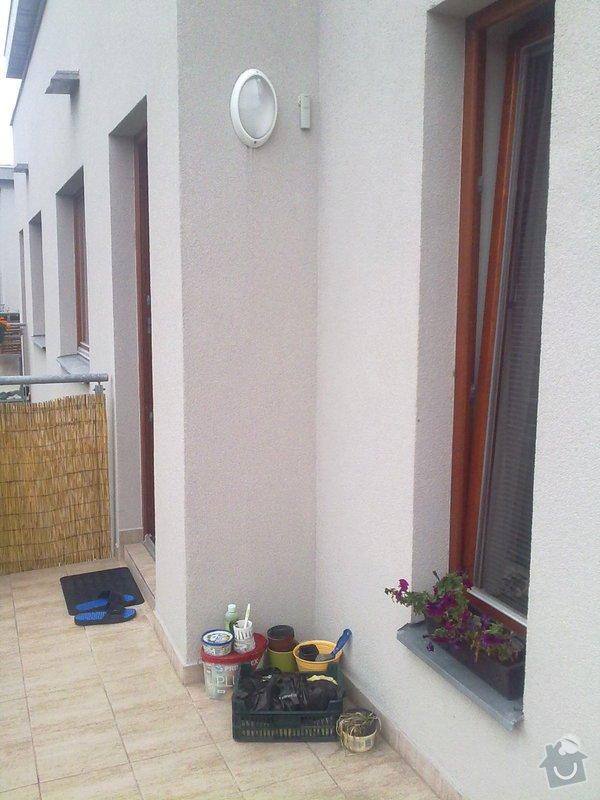 Venkovni skříň na balkón: 050820112189