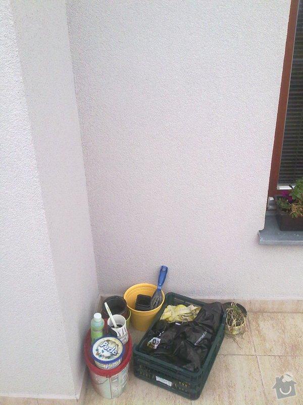 Venkovni skříň na balkón: 050820112191