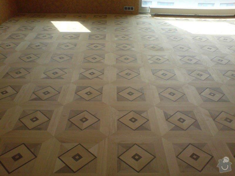 Zámecká podlaha: DSC01980