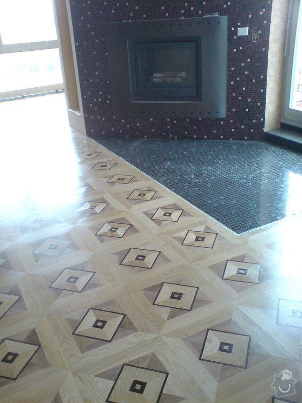 Zámecká podlaha: DSC01989