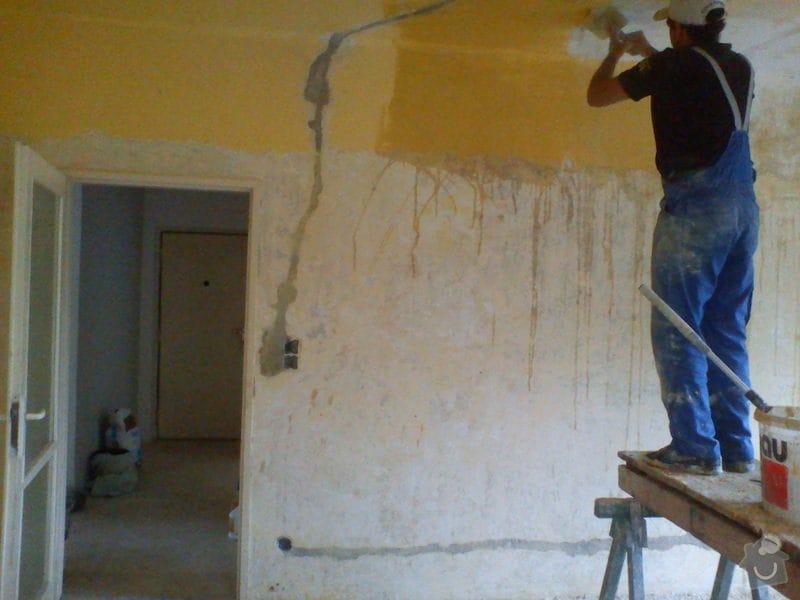 Rekonstrukce části elektroinstalace v  bytě 3+1: DSC00402