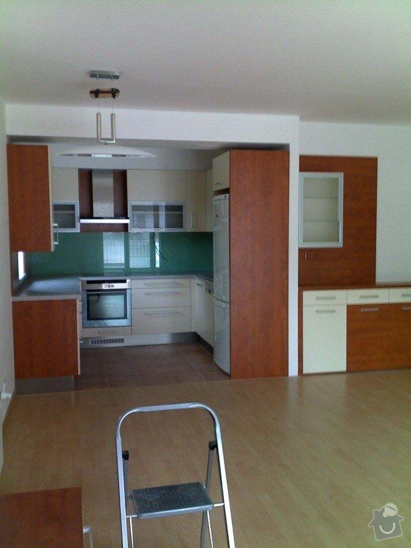 Kuchyňka v kancelářských prostorech: reference_3