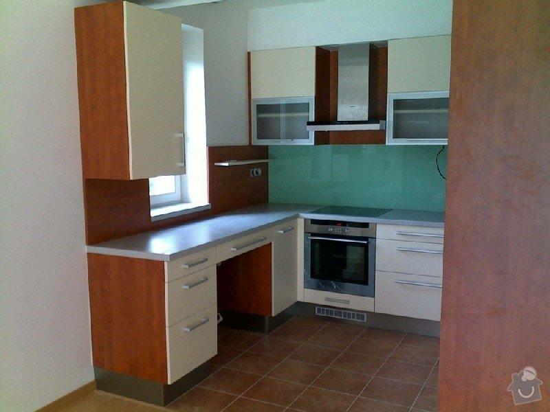 Kuchyňka v kancelářských prostorech: reference_4