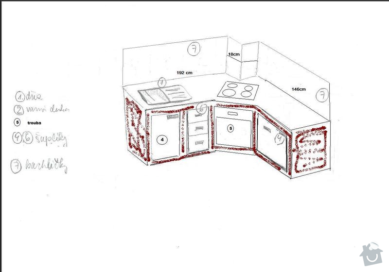 Zděná kuchyně, bourání stěny, obkladačské práce: kuchyn_kachlicky5