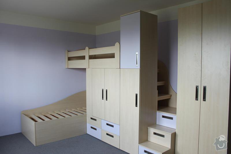Nábytek do dětského pokoje: IMG_4506a