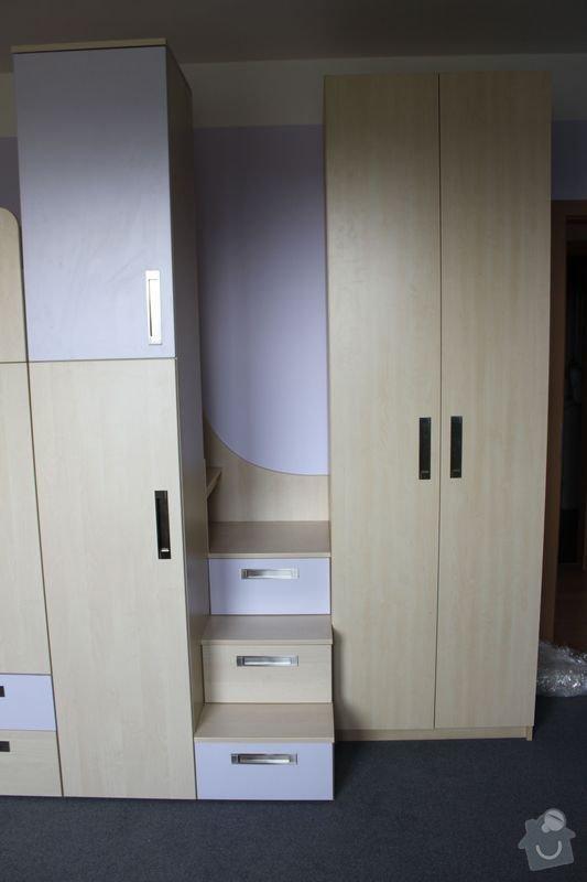Nábytek do dětského pokoje: IMG_4508a