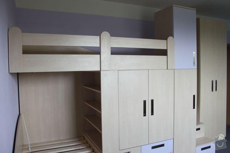 Nábytek do dětského pokoje: IMG_4509a