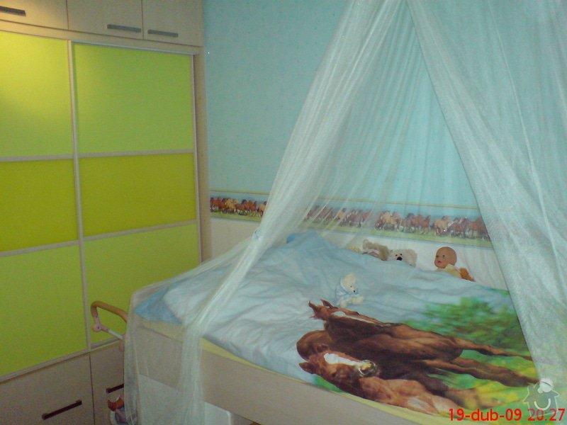 Nábytek do dětského pokoje: DSC00070