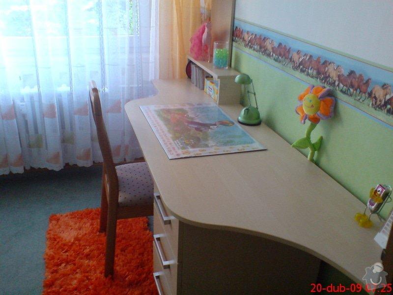 Nábytek do dětského pokoje: DSC00074
