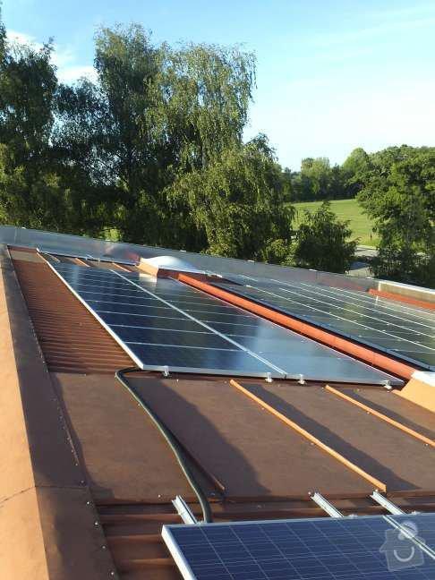 Montáž fotovoltaciké elektrárny v Raublingu: IMG085