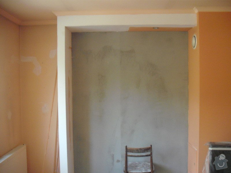 Odhlucneni pokoje, odstraneni sadrokartonove konstrukce: nove_zakazky_038
