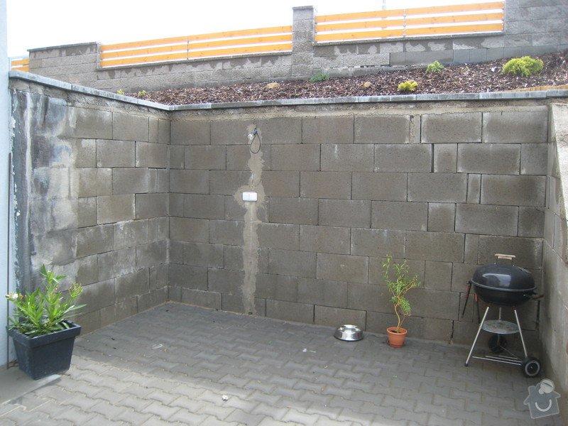 Výroba a instalace venkovního zábradlí: IMG_1188