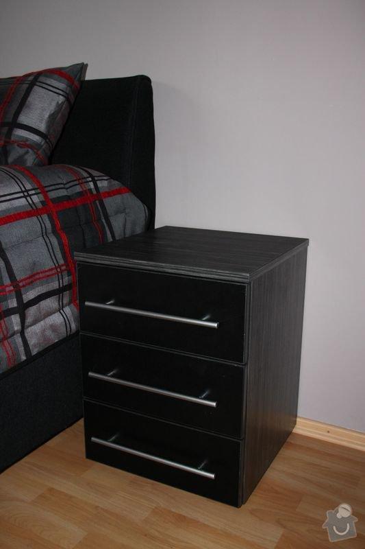 Vestavěná skříň + noční stolky: IMG_8814