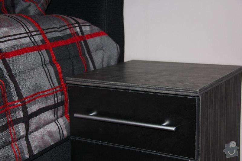 Vestavěná skříň + noční stolky: IMG_8815