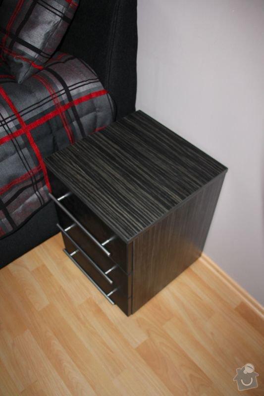 Vestavěná skříň + noční stolky: IMG_8837