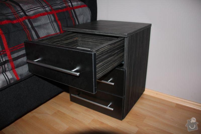 Vestavěná skříň + noční stolky: IMG_8838